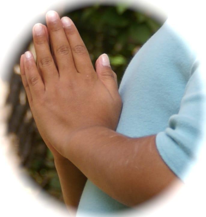 prayerpose