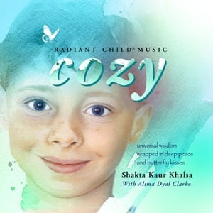 Cozy CD, Yoga for Children