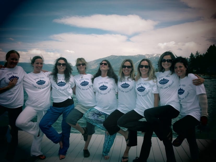 RCY Tahoe teachers