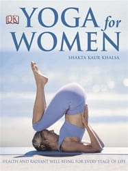 Yoga for Women Book-2T