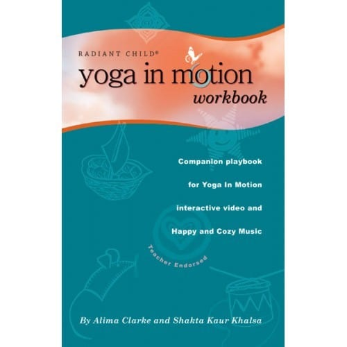 Yoga in Motion Workbook