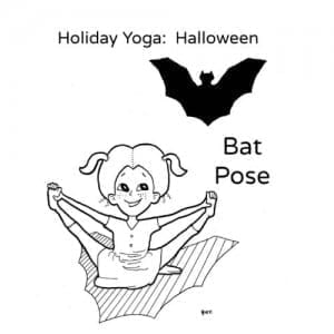Holiday Yoga: Halloween (Download)