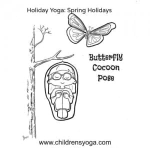 Spring Holidays Lesson Plan